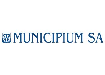 Logo Municipium